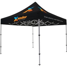 Compact Tent Kits (6 Locations, Colors)