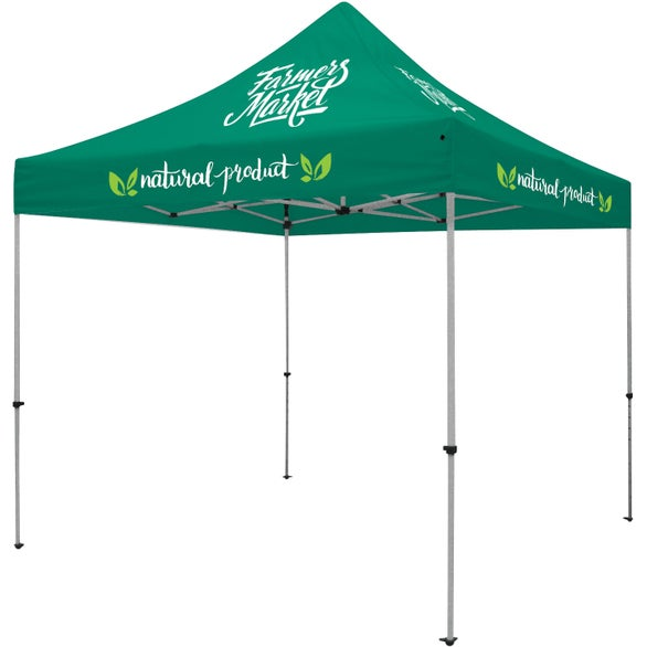 Green Deluxe Tent Kit