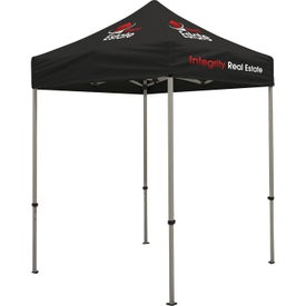 "Deluxe Tent Kits (72"" x 10.125 Ft. x 72"", 3 Locations, Colors)"