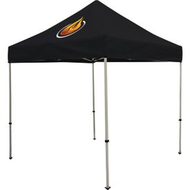 Deluxe Tent Kits (8.25 Ft. x 10.8333 Ft. x 8.25 Ft., 1 Location, Colors)