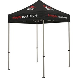 "Deluxe Tent Kits (72"" x 10.125 Ft. x 72"", 4 Locations, Colors)"