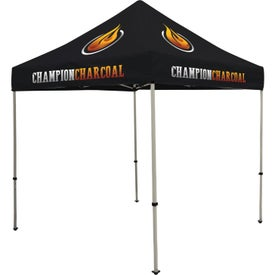 Deluxe Tent Kits (8.25 Ft. x 10.8333 Ft. x 8.25 Ft., 4 Locations, Colors)