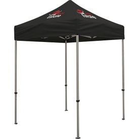 "Deluxe Tent Kits (72"" x 10.125 Ft. x 72"", 2 Locations, Colors)"