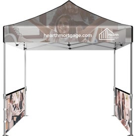 DisplaySplash Double Sided Tent Wall Sets