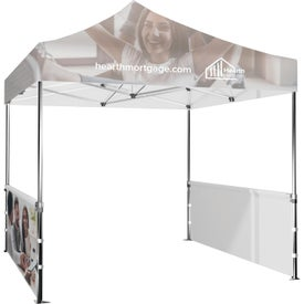 DisplaySplash Single Sided Tent Wall Sets