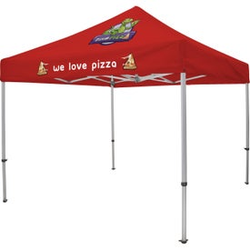 Elite Tent Kits (2 Locations, Colors)