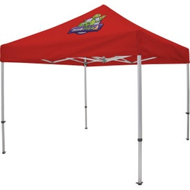 Elite Tent Kits (1 Location, Colors)