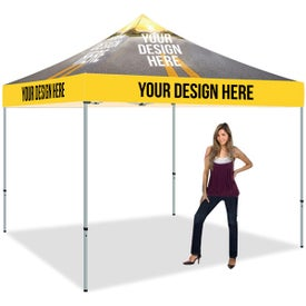 Pop-Up Portable Outdoor Canopy Tents