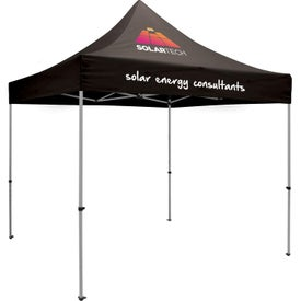 Premium Tent Kits (10 Ft. x 11.4167 Ft. x 10 Ft., 2 Locations, Colors)