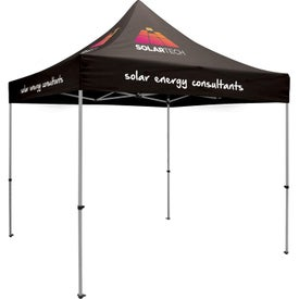 Premium Tent Kits (10 Ft. x 11.4167 Ft. x 10 Ft., 5 Locations, Colors)