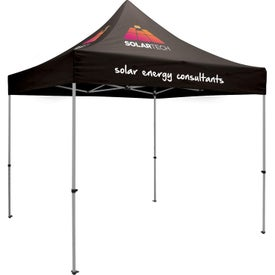 Premium Tent Kits (10 Ft. x 11.4167 Ft. x 10 Ft., 3 Locations, Colors)
