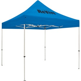 Standard Tent Kits (1 Location, Colors)