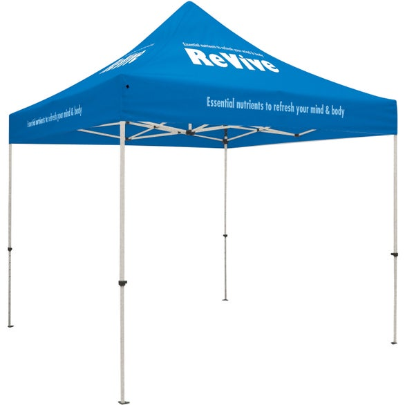 Royal Blue Standard Tent Kit