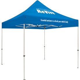 Standard Tent Kits (2 Locations, Colors)
