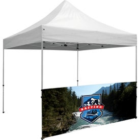 Polyester Half Wall Tents