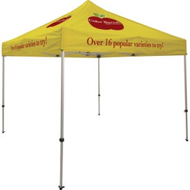 Ultimate Tent Kits (5 Locations, Colors)