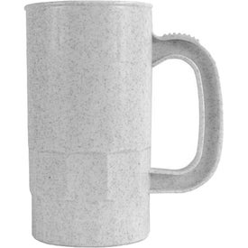 Customized Beer Stein