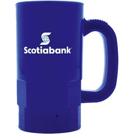 Beer Stein with Your Logo
