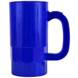 Beer Stein Printed with Your Logo