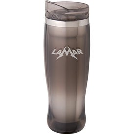 Horizon Crystal Tumbler (14 Oz.)