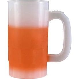 Mood Beer Stein for your School