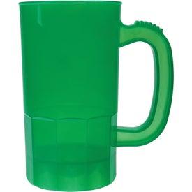 Custom Tennessee Mug Beer Stein