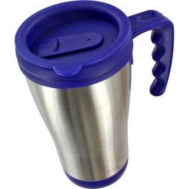 Atlantico Stainless Steel Mug for Promotion