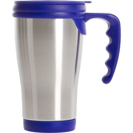 Advertising Atlantico Stainless Steel Mug
