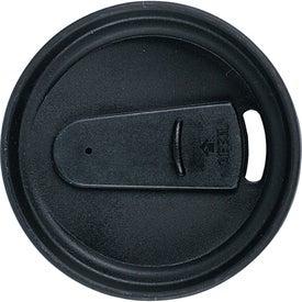 Cafe Traveler Mug for Customization