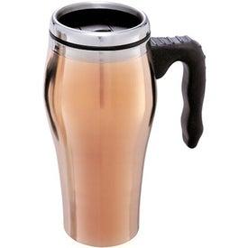 Copper Esprit Travel Mug for your School