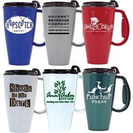 Journey Mug for Advertising