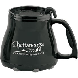 Low Rider Mug for Your Company