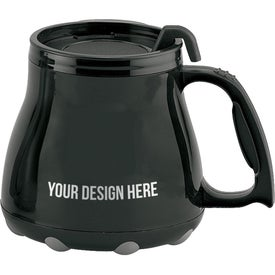 Low Rider Mug for Marketing