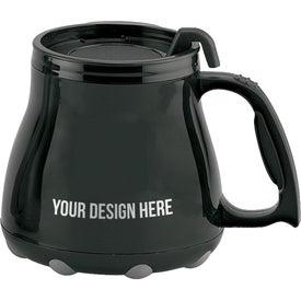 Low Rider Mug for Marketing