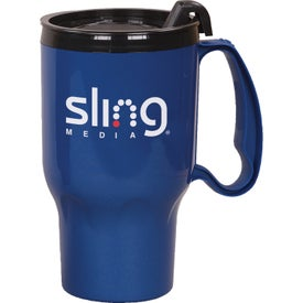 Branded Roadster Travel Mugs