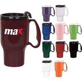 Promotional Roadster Travel Mugs
