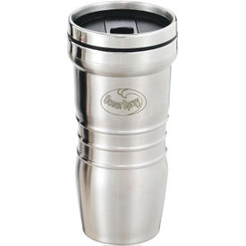 Advertising Stainless Steel Retro Tumbler