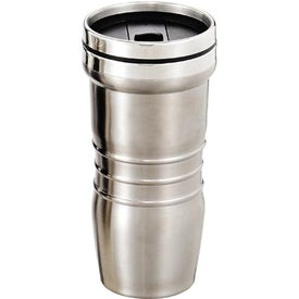 Custom Stainless Steel Retro Tumbler