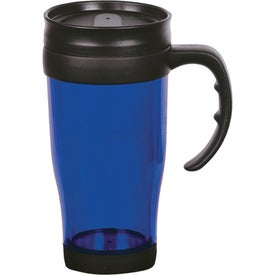 Advertising Translucent Cafe Mug