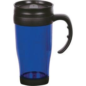 Advertising Translucent Cafe Mug