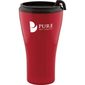Personalized Evolve GT Tumbler