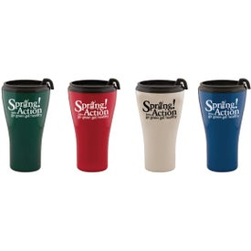 Evolve GT Tumbler for Marketing