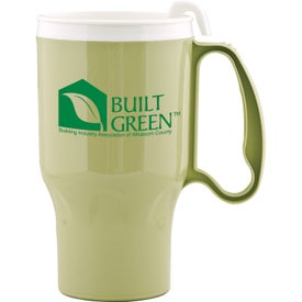 Logo Evolve Roadster Mug