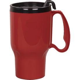 Company Evolve Roadster Mug