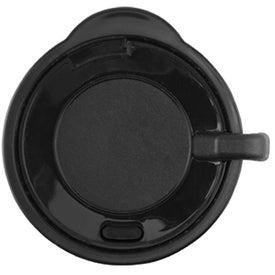 Monogrammed Evolve Roadster Mug