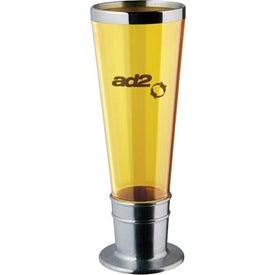 Pilsner Glass for Your Organization