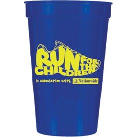 Stadium Cup for Advertising