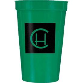 Logo Stadium Cup