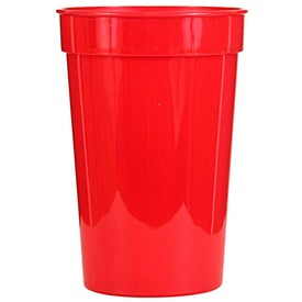 Stadium Cup Imprinted with Your Logo