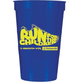 Stadium Cup for Promotion